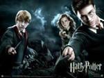 Джоан Роулинг запустила в интернете новый проект о Гарри Поттере